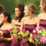 Wedding Party in Mystic Connecticut